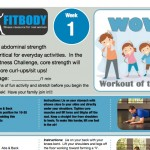 W.O.W. Workout of the Week 1