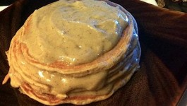 Apple Pie UMP Pancakes Feature