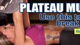 Plateau much?