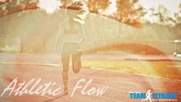 Finding Your Athletic Flow
