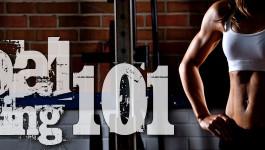 Fitness Goal Setting 101