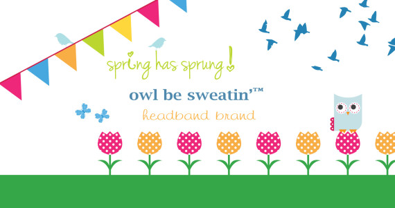 "Owl Be Sweatin'™  ""We stay up all night so you can sweat all day! ™"""