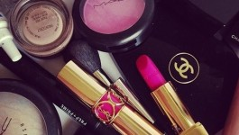 Competition Makeup Colors
