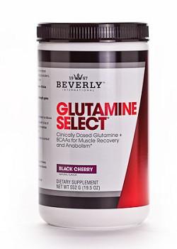 Beverly-International-Glutamine-Select