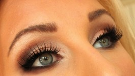 Eye Makeup for Blondes