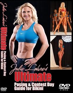 Bikini Competition DVD - Julie Lohre