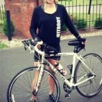 It's so easy…like riding a bike…
