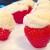 Strawberry Protein Cheesecake