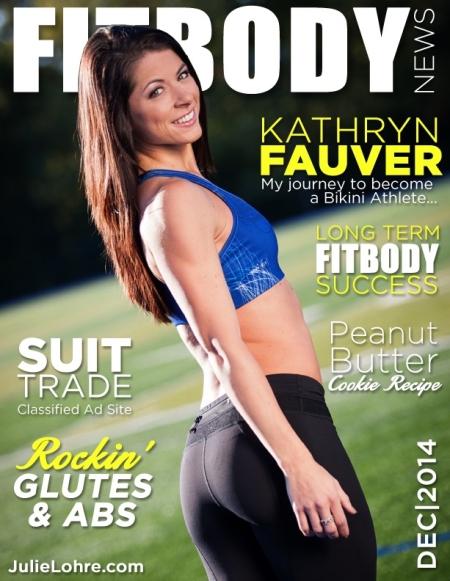 FITBODY News Magazine