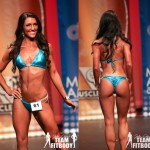 Bikini Competitor and Fit Mom