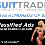 New Classified Ad Site for Used Competition Suits