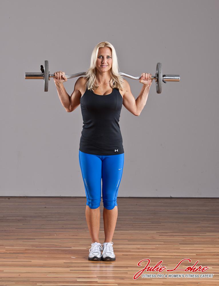 Fitness julie lohre
